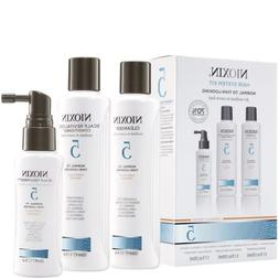 Nioxin Hair System 5 Kit For Normal to Thin Medium to Coarse