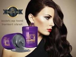 LAE SA LUAY Hair Treatment 24-hour straight Smooth spa Chalc