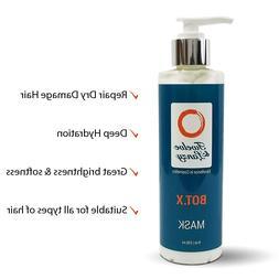 Botox4Hair Repair Dry Damage Hair Treatment BotoxMask Straig