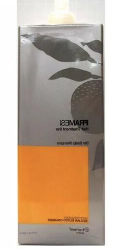 Framesi Hair Treatment Dry Scalp Shampoo 33.8oz - WON'T LAST