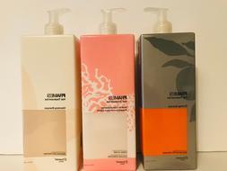 Framesi Hair Treatment Dry Scalp/Volumizing Shampoo/Color Tr