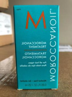 Moroccanoil Hair Treatment for All Hair 0.85 oz / 25 ml with