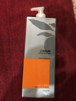 Framesi Hair Treatment Line Dry Scalp Shampoo 33.8 oz. Bottl