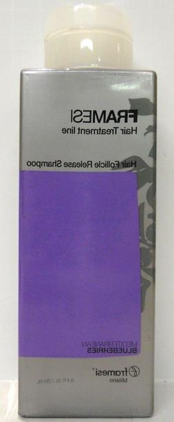 Framesi Hair Treatment Line Hair Follicle Release Shampoo 8.