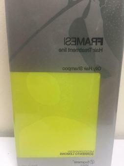 FRAMESI HAIR TREATMENT LINE OILY HAIR SHAMPOO 33.8oz