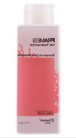 Framesi Hair Treatment Line Shampoo For Color Treated Hair-
