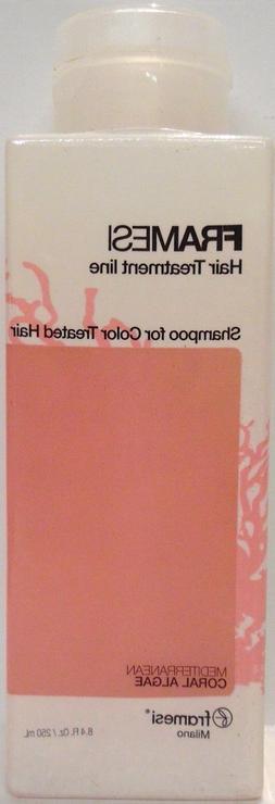 Framesi Hair Treatment Line Shampoo For Color Treated Hair