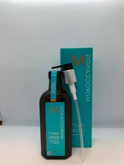 MOROCCANOIL Hair Treatment Oil, 6.8 oz  Whit Pump