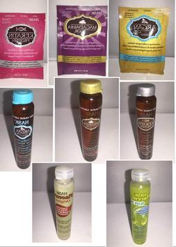 HASK HAIR TREATMENTS SINGLE ITEMS