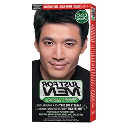 Just For Men Original Formula Men's Hair Color, Real Darkest