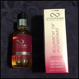 Hairfinity Botanical Hair Oil Growth Treatment for Dry Damag