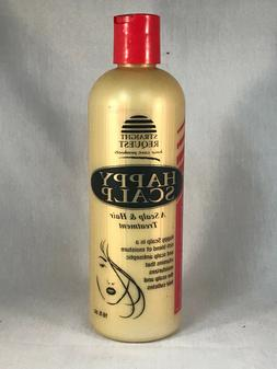 Straight Request Happy Scalp Hair Treatment 16oz