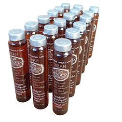Hask Keratin Prot Shn Oil Size 5/8z Hask Keratin Protein Smo
