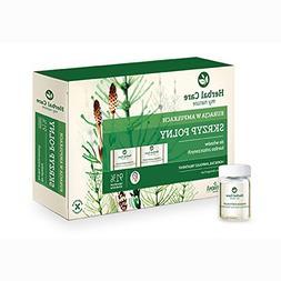 Farmona Herbal Care Horsetail Ampoule Treatment Damaged Hair