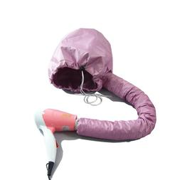 hood bonnet easy use font b hair