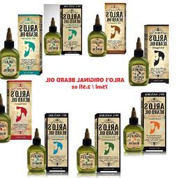 ARLO'S Original Beard Oil for Hair & Beard Treatment Specia
