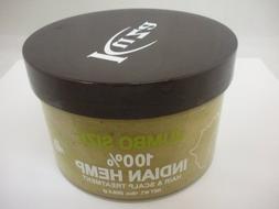 kuza 100 % indian hemp hair and scalp treatment 18 oz by Kuz