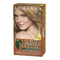 Natural Instincts #2 Size Kit Clairol Natural Instincts #2 L