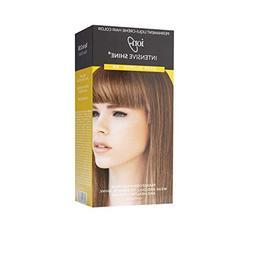 Ion Intensive Shine Hair Color Kit Dark Blonde 6N Dark Blond