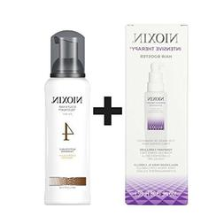 Nioxin Intensive Therapy Hair Booster PLUS System 4 Scalp Tr