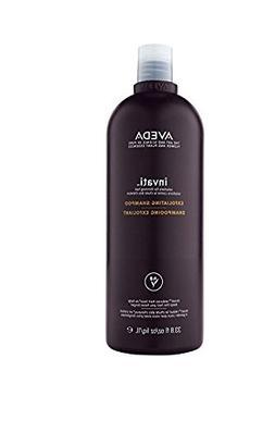 Aveda Invati Advanced Exfoliating Shampoo 33.8 oz Help Preve