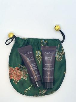 Aveda~ Invati sample pack-.34oz/10ml- Natural hair loss trea
