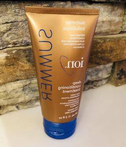 Ion Summer Solutions Deep Hair Conditioning Treatment 2 fl o