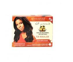 Sunny Isle™ Jamaican Black Castor Oil No-Lye Hair Relaxer