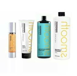 Keragen Keratin Formaldehyde Free Hair Smooth Salon Treatmen