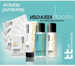 Keragen Keratin Formaldehyde-Free Hair Smoothing Treatment