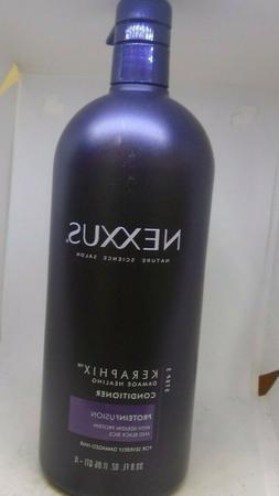 Nexxus Keraphix Conditioner, for Damaged Hair, 33.8 oz