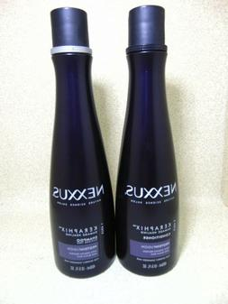 Nexxus KERAPHIX Shampoo &  Nexxus KERAPHIX Conditioner - 13
