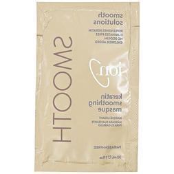 Keratin Smoothing Masque Packet Smooth Solutions by Ion*BUY