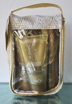Joico Kpak Shampoo & Conditioner to Repair Damage&Deep Penet