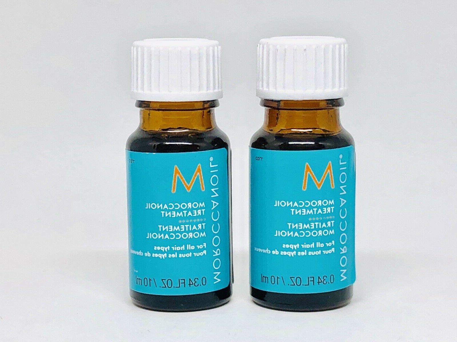 MOROCCANOIL Original Oil 10