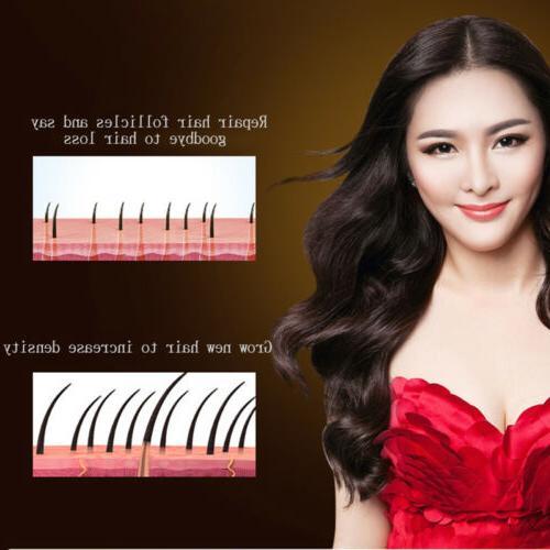 10ml Argan Care Nourish Scalp Treatment Smooth Hair