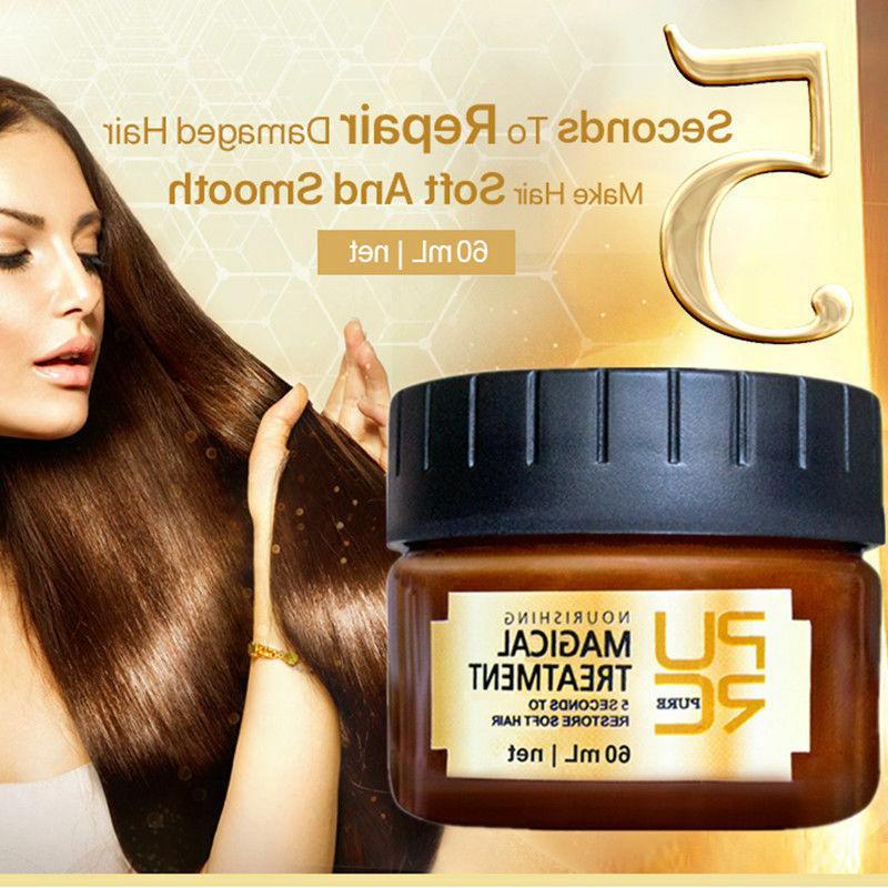 120ml Magical Hair Treatment 5 Repairs