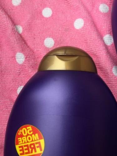 2 & Biotin Collagen Shampoo