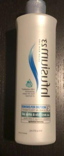 Infusium 23 Leave-in Treatment Step 3 Moisture Replenisher D