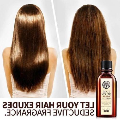 2X 2 oz Imported Morocco Hair Treatment