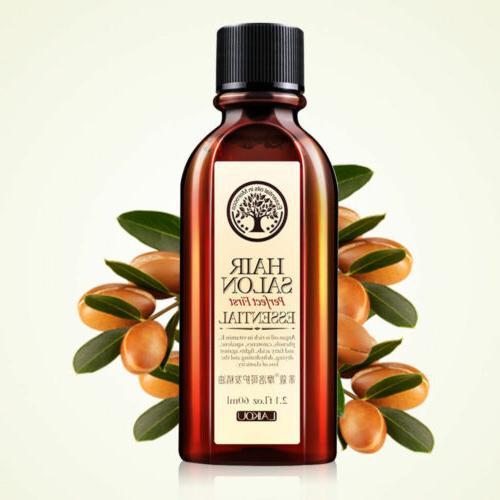2X Argan 2 oz Morocco Pure Natural Hair