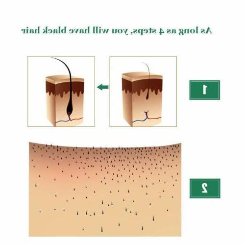 3X Hair 7 Day Serum Essence Oil Loss Growth