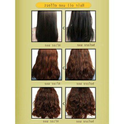 60ml Hair Nourish Scalp Repair