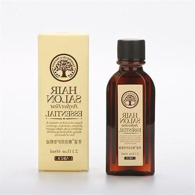 60ml argan oil hair care moisture nourishing