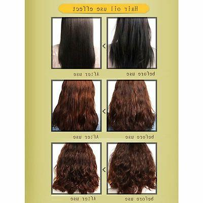 60ml Care Smooth Hair