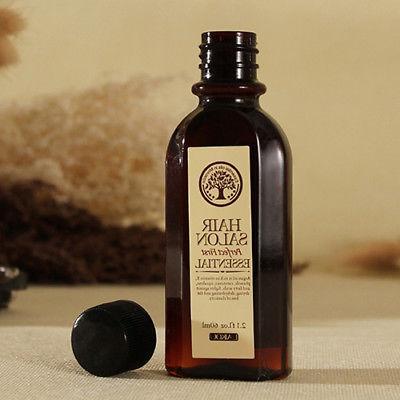 60ml damaged dry hair repair treatment essential