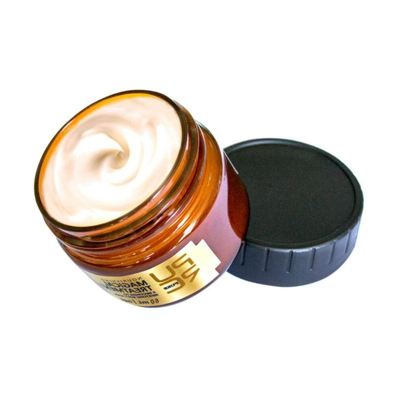 Magical Hair Treatment Mask 5 Damage Hair Root u8