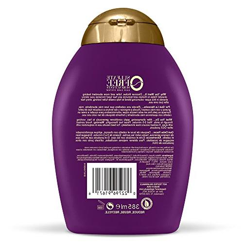 OGX Thick Full Biotin 13oz