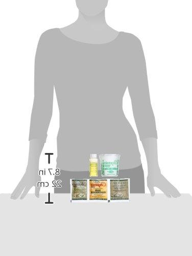 Organics, Olive Organic Olive Oil Relaxer Regular