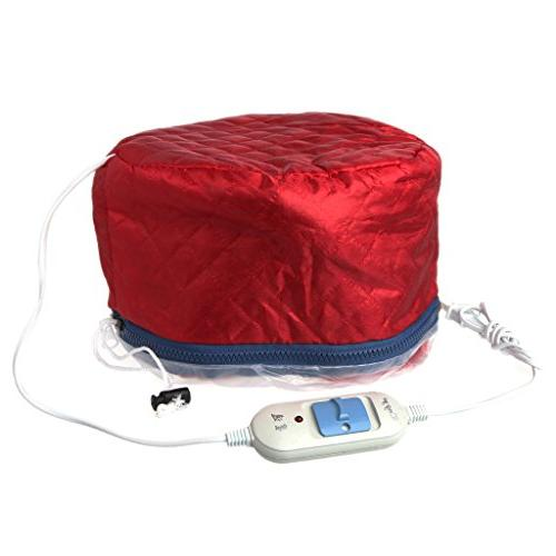 Simdoc Mask Heating Cap Mantles Electric Treatment Hat Beauty 220V